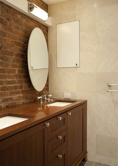 Your Bath Treat Yourself to an Accent Wall – Accent Wall Bathroom