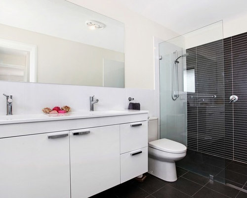 Newcastle maitland bathroom design ideas renovations for Bathroom design jobs newcastle