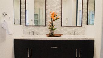 Vardon Bathroom Remodel