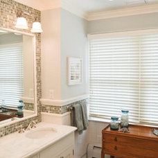 Traditional Bathroom by Window Wear & More