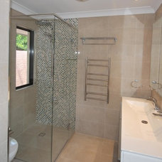 Modern Bathroom by Choice Bathrooms