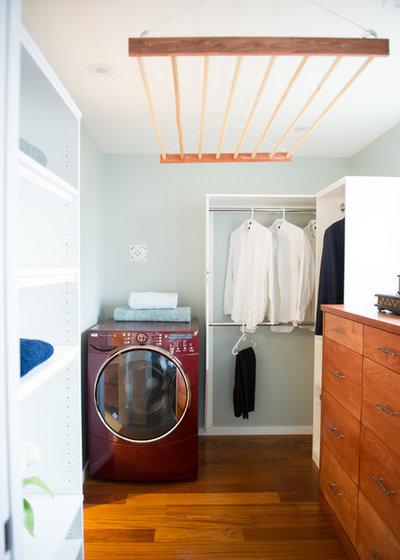 Contemporary Bathroom by Interior Design Shoppe