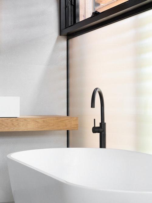 Idee e foto di stanze da bagno al mare melbourne - Stanze da bagno moderne ...