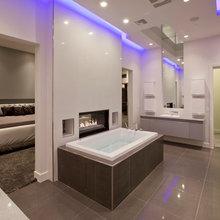 Master Bath Tubs