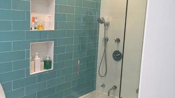 Venice Beach Bathroom