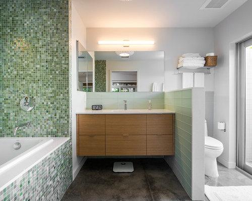 Piastrelle bagno anni 50. foto e idee per bagni bagno con piastrelle