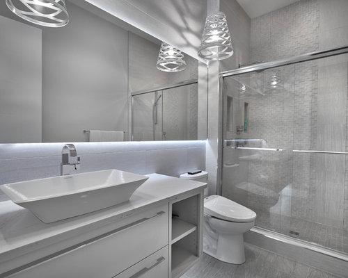 Simple  Bathroom Reno On Pinterest  Cas Home Renovation And Spanish Bathroom