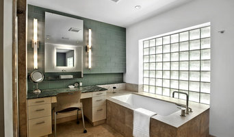 Vertical Vanity Lights