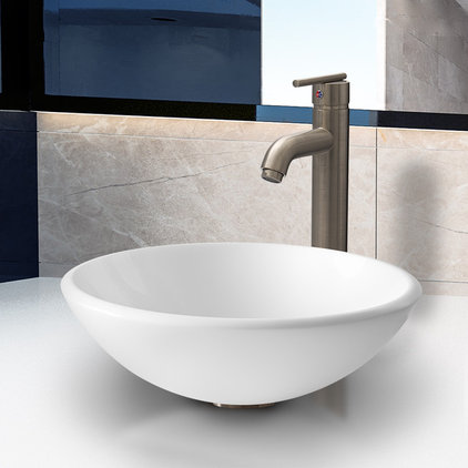Modern Bathroom by VIGO