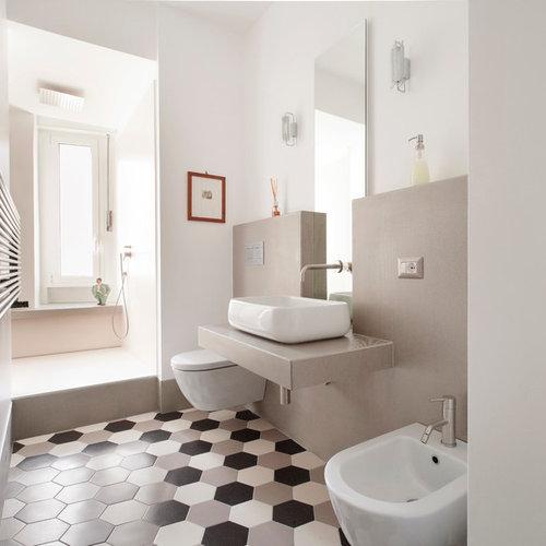 Foto e idee per bagni bagno - Bagno conti cesenatico ...