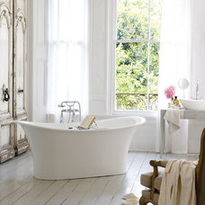 Traditional Bathroom by Pacific Coast Kitchen & Bath