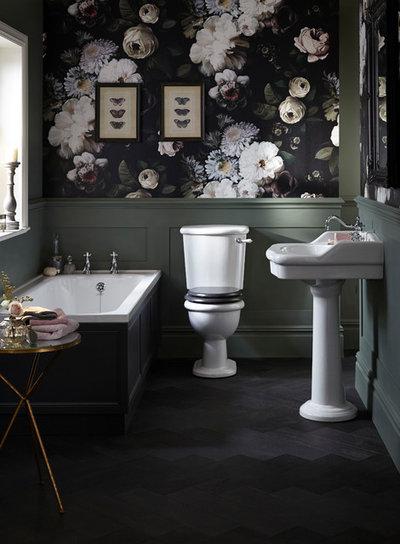 Classico Stanza da Bagno by Heritage Bathrooms