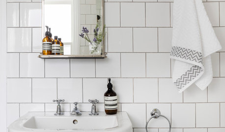 7 Things You're Storing in the Bathroom That You Don't Need To