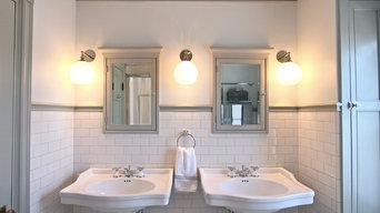 Victorian Bathroom Restoration