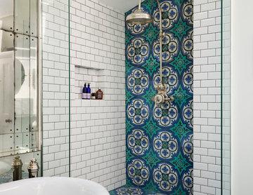 Victorian Dream Bathroom