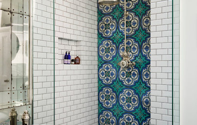 How to Replace a Broken Tile