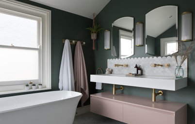 How to Plan for a Bathroom Renovation