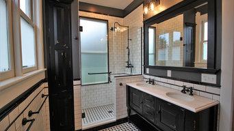 Victorian Master Bath