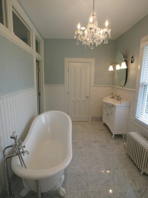 Victorian Bathroom Design Ideas Renovations amp Photos With An