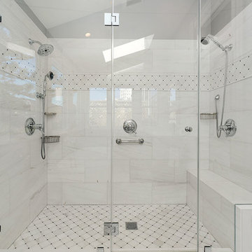 Victorian Master Suite Remodel  - Bathroom (Alamo Square)