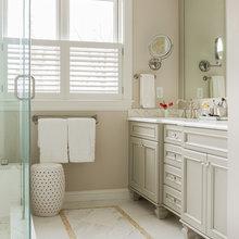 Beautiful Traditional Bathroom Ideas