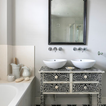 Victorian Terrace - Bathroom