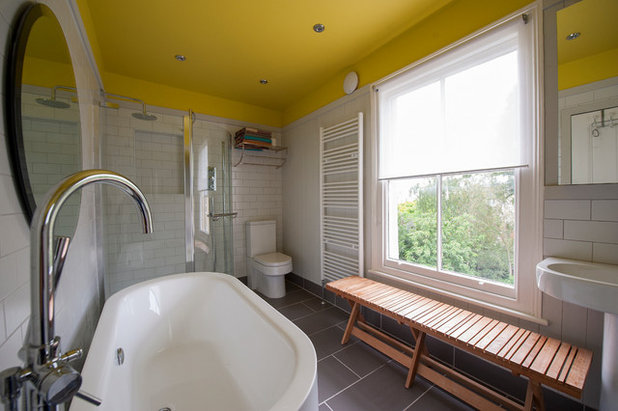 Bathroom Planning: 10 Ways to Design a Practical Family ...