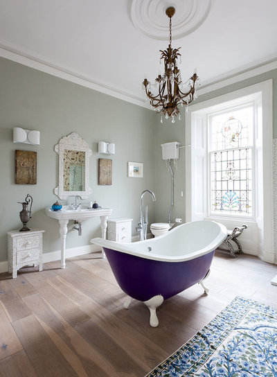 Victorian Bathroom by Cotterell & Co