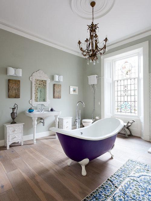 farrow and ball mizzle home design ideas renovations photos. Black Bedroom Furniture Sets. Home Design Ideas