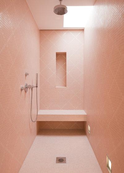 Современный Ванная комната by Hélène & Olivier Lempereur