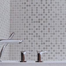 Modern Bathroom Ville Marie Project