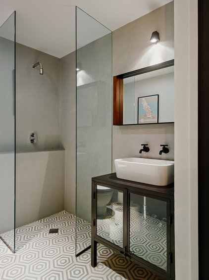 small bathroom design trends for 2015