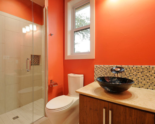 Bathroom Design Ideas, Renovations & Photos With Light