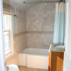 Traditional Bathroom by OasisDesign&Remodeling