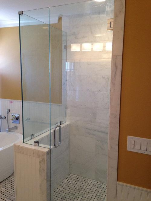 midcentury oklahoma city bathroom design ideas remodels photos
