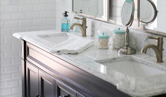 Tile, Stone & Countertops