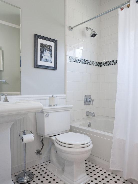 Bathroom Beadboard Ideas Houzz