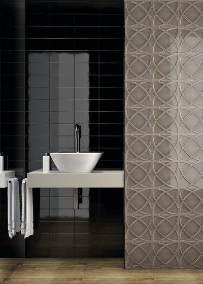 Come scegliere i mobili per bagni stretti - Ceramiche grazia bagno ...