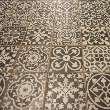 Vintage Decorative Tiles Sydney