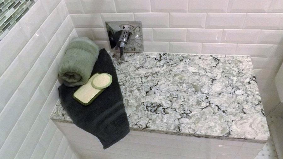 Vintage Inspired Bathroom