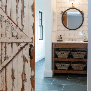 High End Bathrooms Houzz