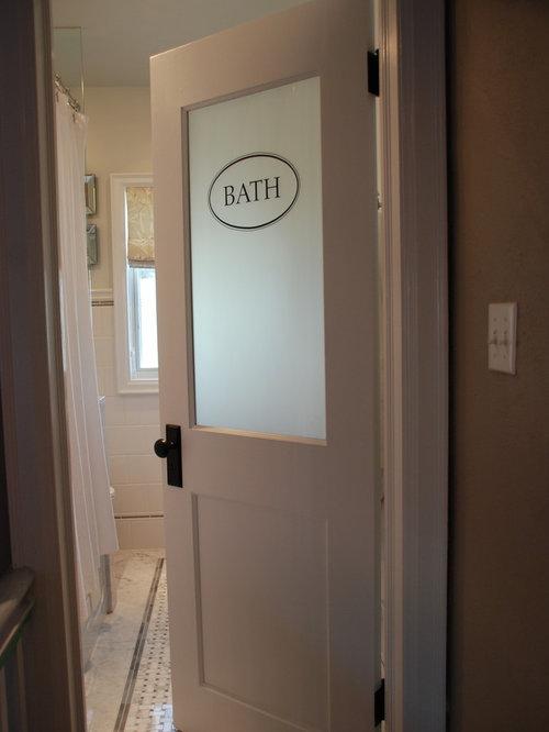 Traditional Windowless Bathroom Home Design Ideas Photos