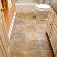Traditional Bathroom by Hatchett Design/Remodel