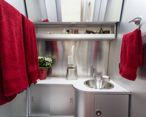 Boat Bathroom Ideas, Pictures, Remodel and Decor