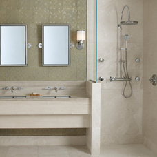 Contemporary Bathroom by Kallista Plumbing