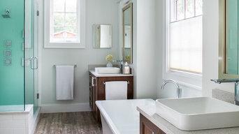 Virginia-Highland Whole House Renovation & Addition