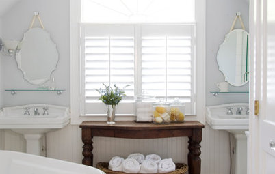 How to Organize Your Bathroom Storage
