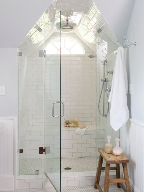 Inspiration For A Timeless Subway Tile Bathroom Remodel In Atlanta Part 87
