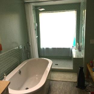Vista Bath Remodel