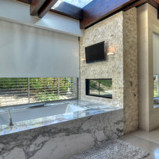 Contemporary Bathroom by Launch Systems Group